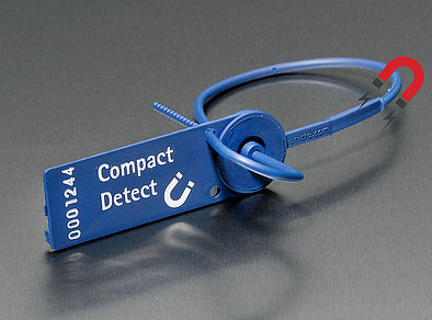 Unisto Compact Detect - Security Seals